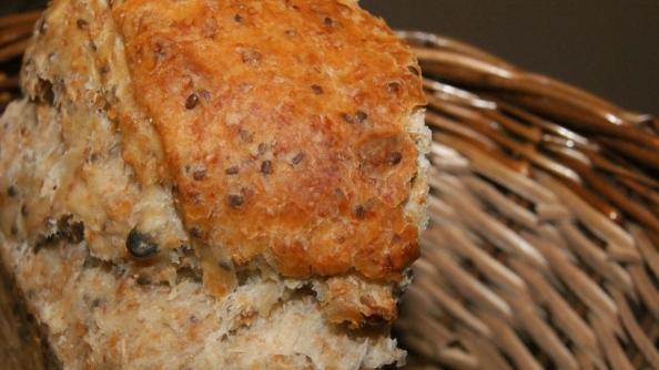 Receta de pan casero (que no es la del Gobierno)