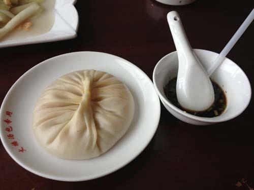 Spécial Huai'an (pour le plaisir) : Soupe en paquets à la vapeur (汤包)