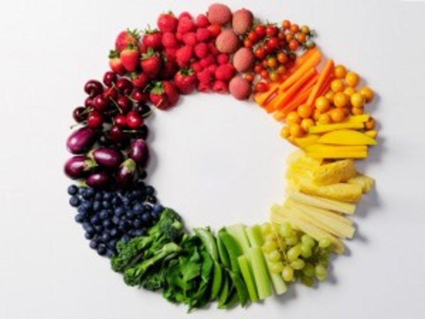 6 přírodních potravinových barviv z ovoce a zeleniny