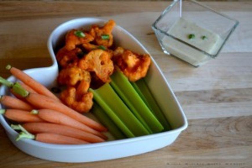 4 zásadité recepty na odpolední svačiny
