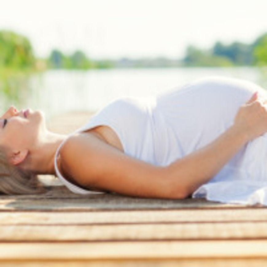 Vhodné a nevhodné bylinky a potraviny v těhotenství a při kojení