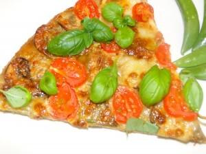 byggmel pizza