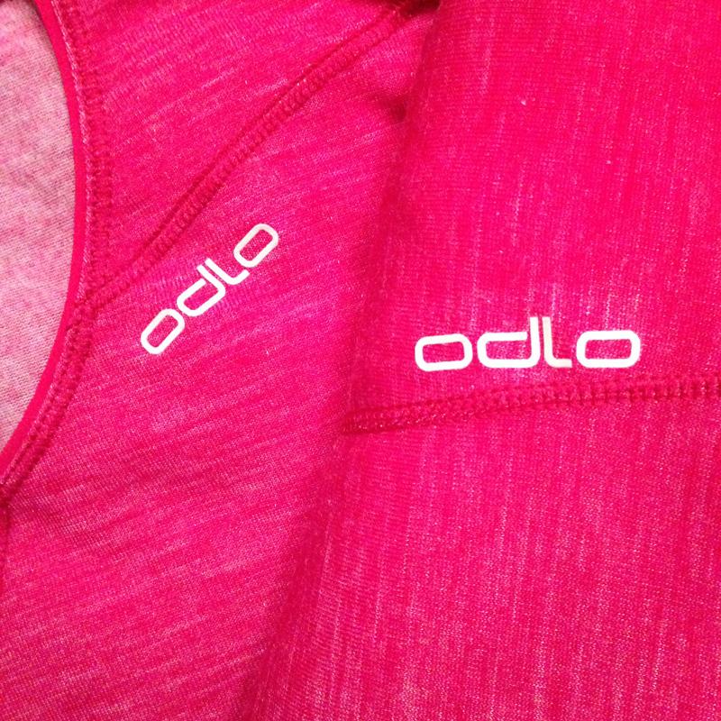 Review: Odlo Revolution Warm Sports Underwear