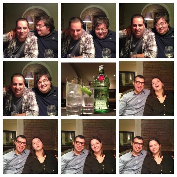 Lautrec, tres senyors i jo
