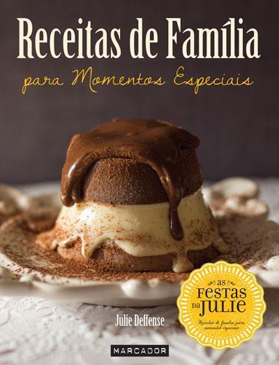 Novos livros de cozinha  |  New cookbooks