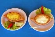 sopa de caranguejo de belem
