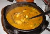 Sopa Leão Veloso