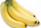 Receita de Banana Real