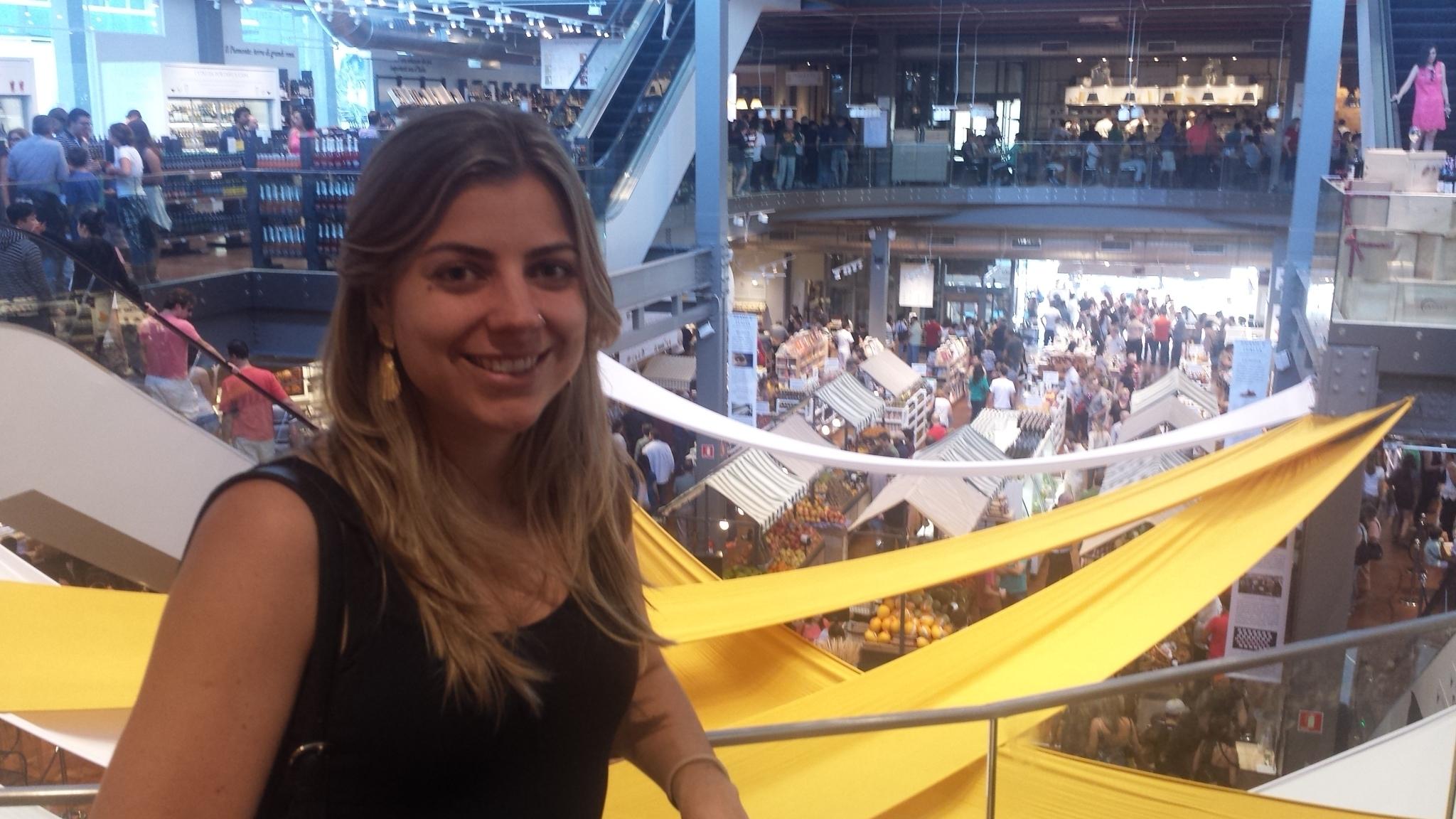 (Dica) Breve Tour pelo Eataly São Paulo