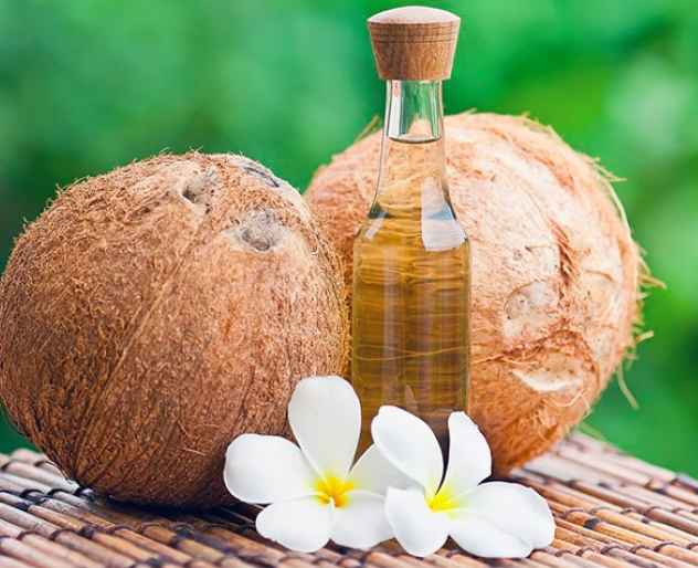 (Saúde) Benefícios do Óleo de Coco