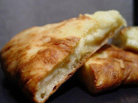 pain de viande de nigella