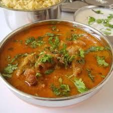 mutton korma by sanjeev kapoor