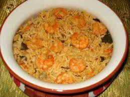 Prawns Biryani Recipes