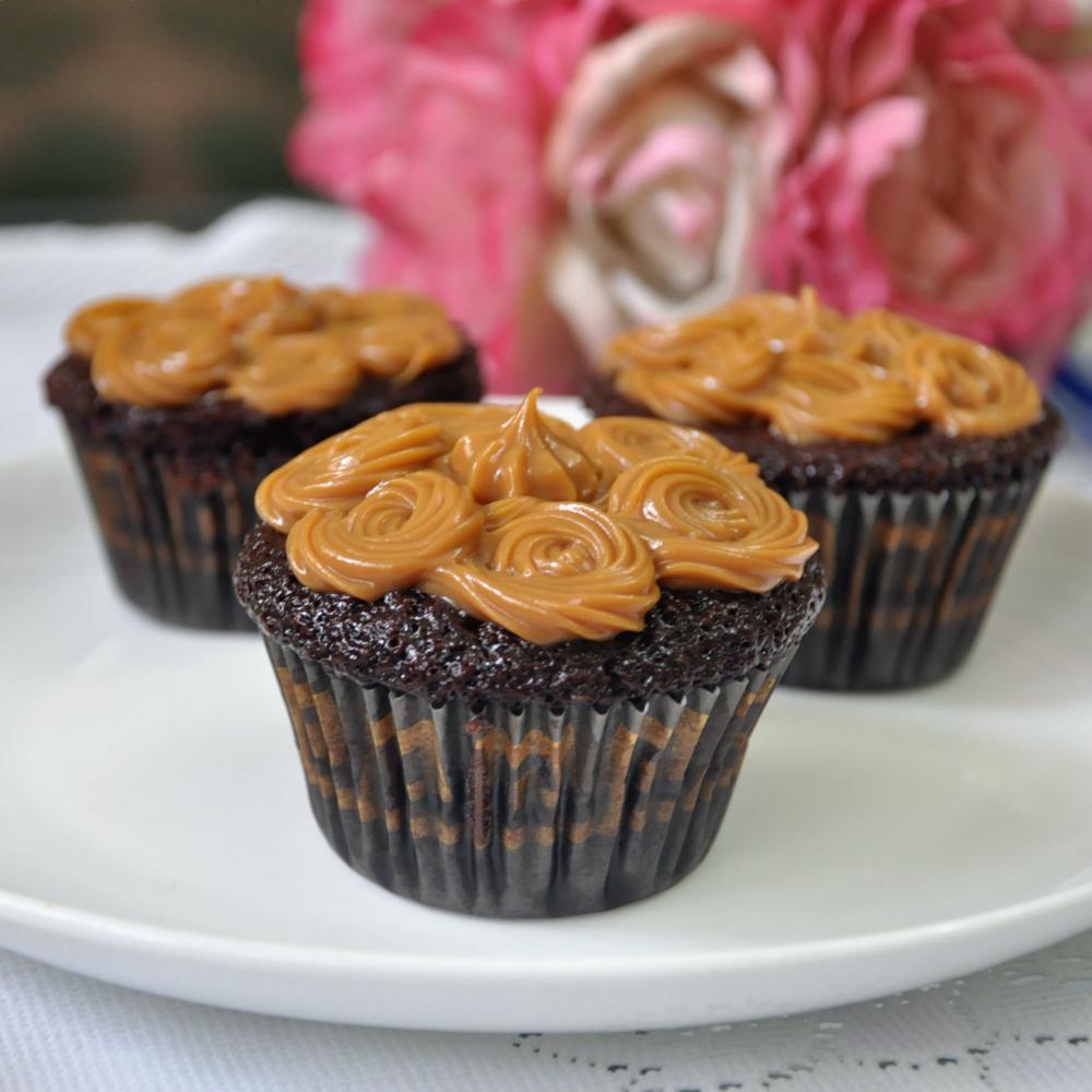 Darling! Cupcakes