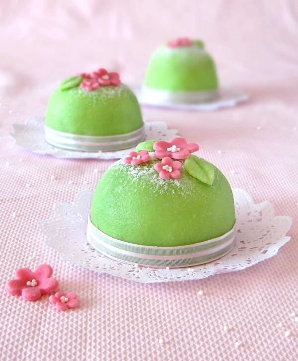 Cupcakes da Princesa