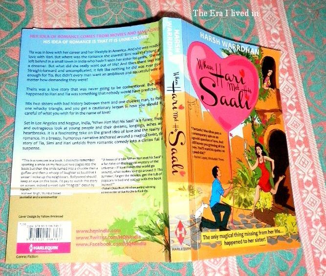 When Hari Met His Saali
