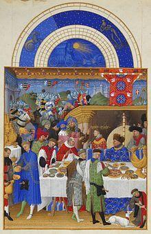 Cuisine française- histoire, plats, recettes