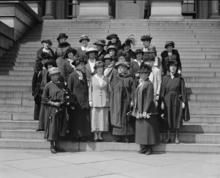 Dia Internacional da Mulher- o mito e a historia verdadeira