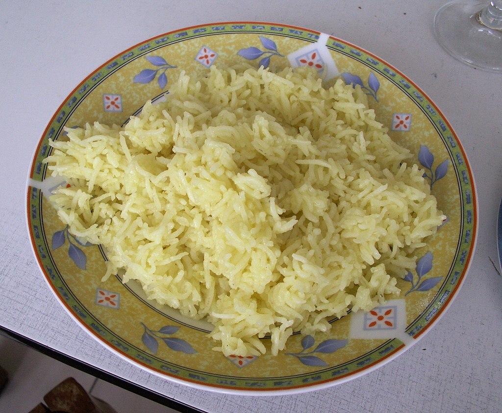 As melhores receitas de arroz  da mama Tereza