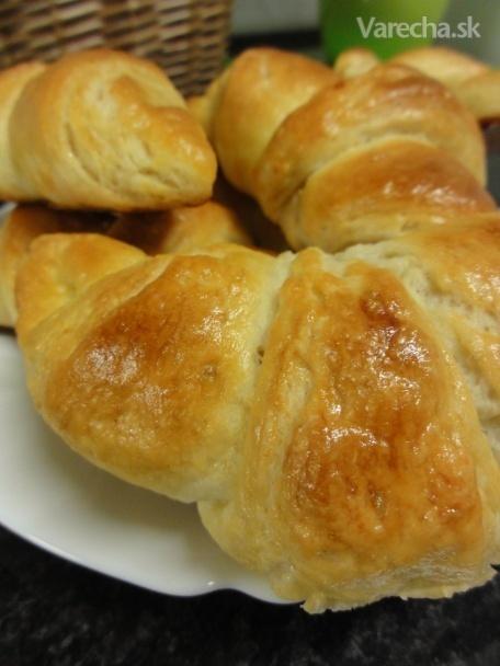 francuzsky croissant