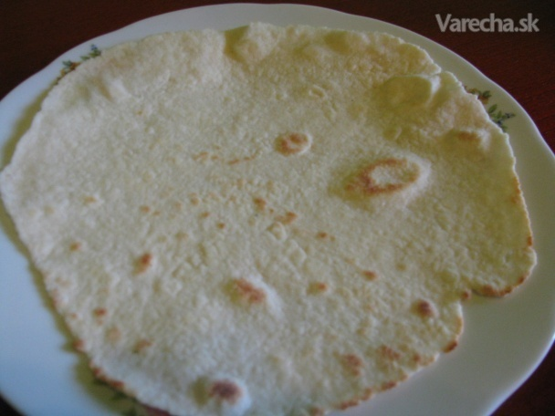 Tortillas (fotorecept)