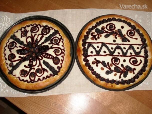 Chodské koláče podľa Hanče Sladké z Draženova