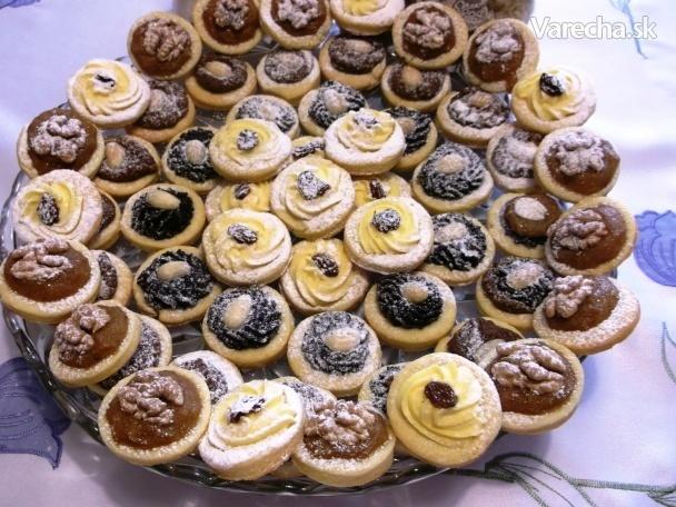 Svadobné (ne)kysnuté koláče