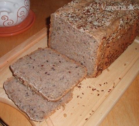 Fínsky chlieb (fotorecept)
