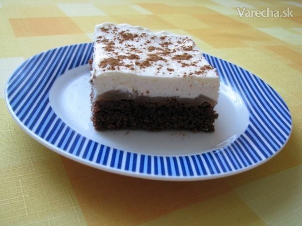 Hruškový koláčik - bezlepkový (fotorecept)
