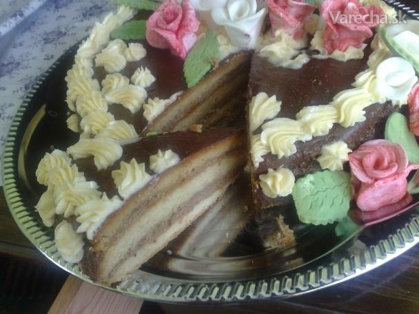 Žerbo torta dia (fotorecept)