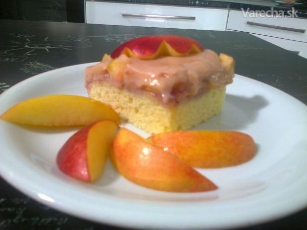 Arancovo-ovocný mišmaš koláč (fotorecept)