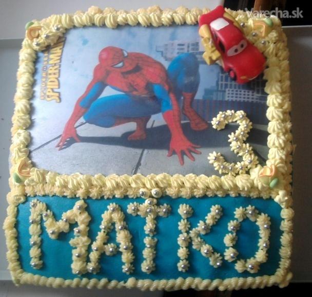 Maťkova torta