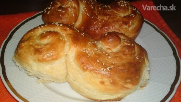 Chlieb zo Sicílie  /fotorecept/