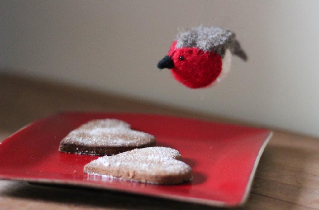 jowar cookies
