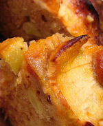 'Elmalı lıght pasta Tarifi, Malzemeleri, Yemek Yapılışı'