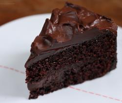 recheio trufado para bolo