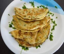 como fazer omelete de atum farinha de trigo