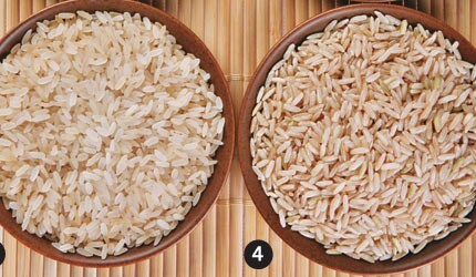 A incrível dieta do arroz: perca 3 quilos em apenas 3 semanas sem passar fome