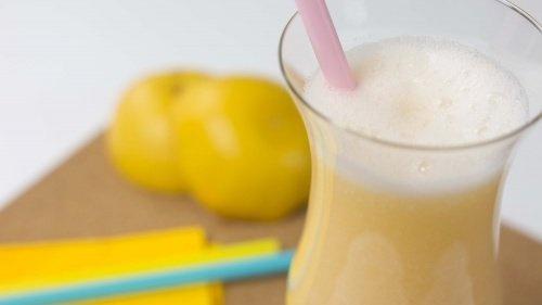 Como preparar suco de toranja e melão para perder peso