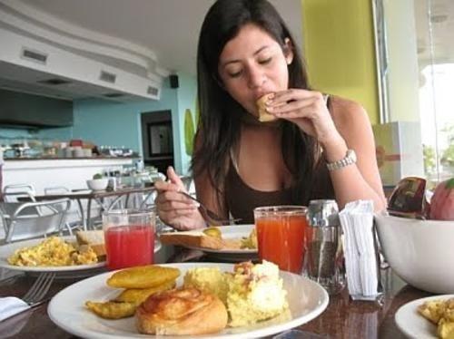 O que está por trás da ansiedade por comer?