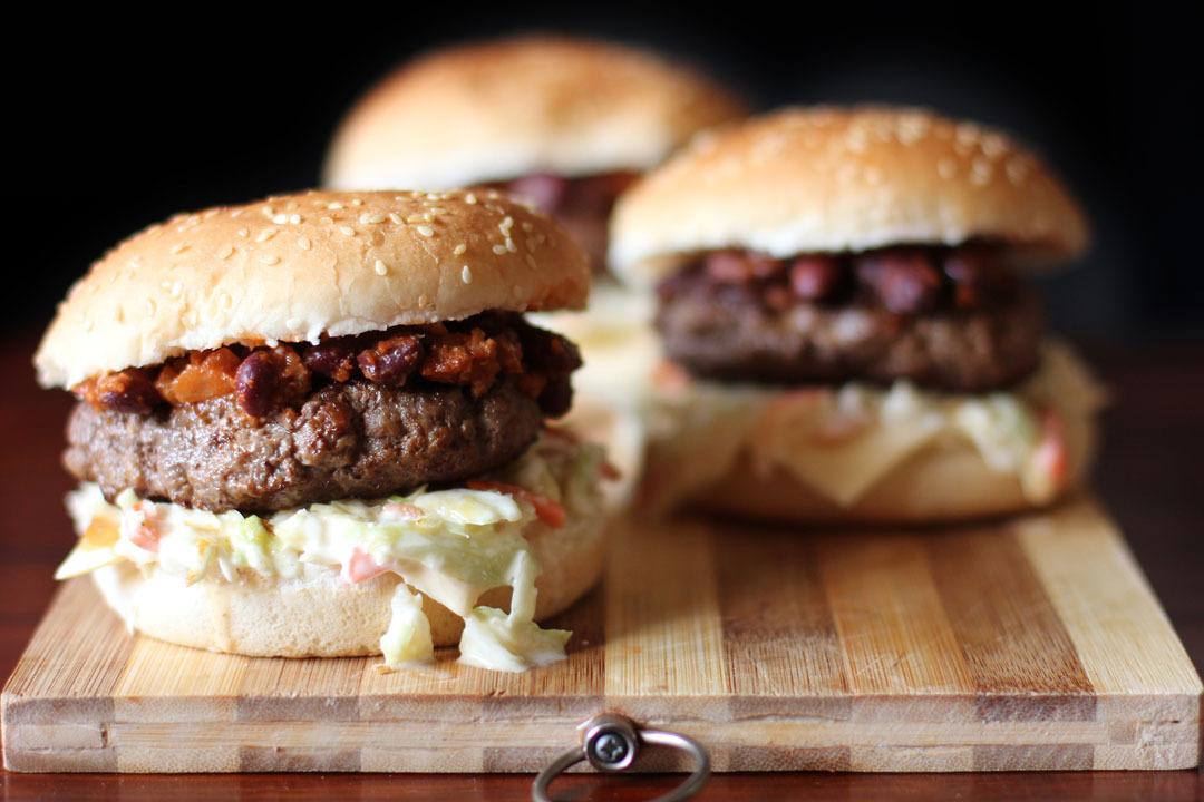 Let's Celebrate its Hamburger Day!