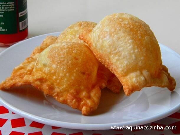 Ravioli Frito