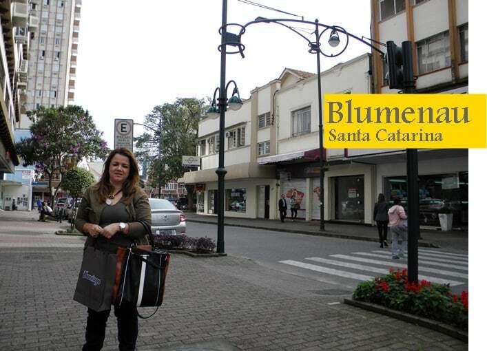 Passeios em Blumenau durante a SCGourmet