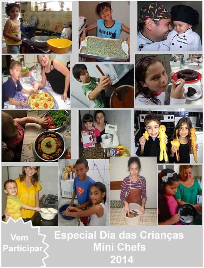 Especial: Dia das Crianças 2014