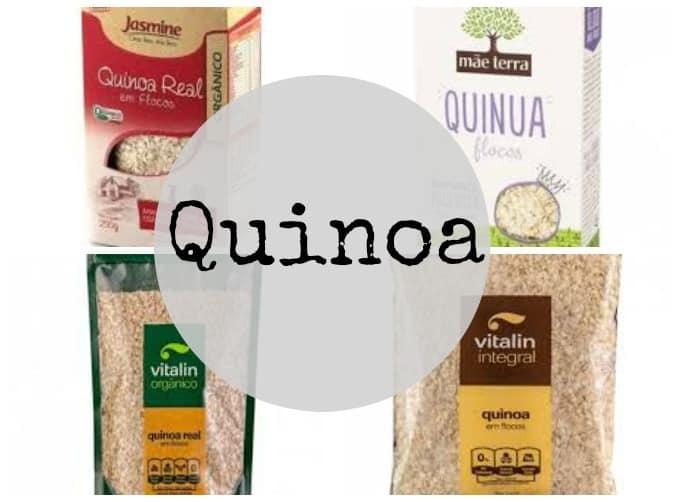 Hambúrguer de Carne com Quinoa e os Benefícios Desse Cereal