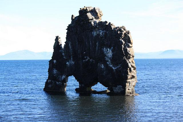 Road-Trip en Islande : la péninsule du Vatnes [jour 11]