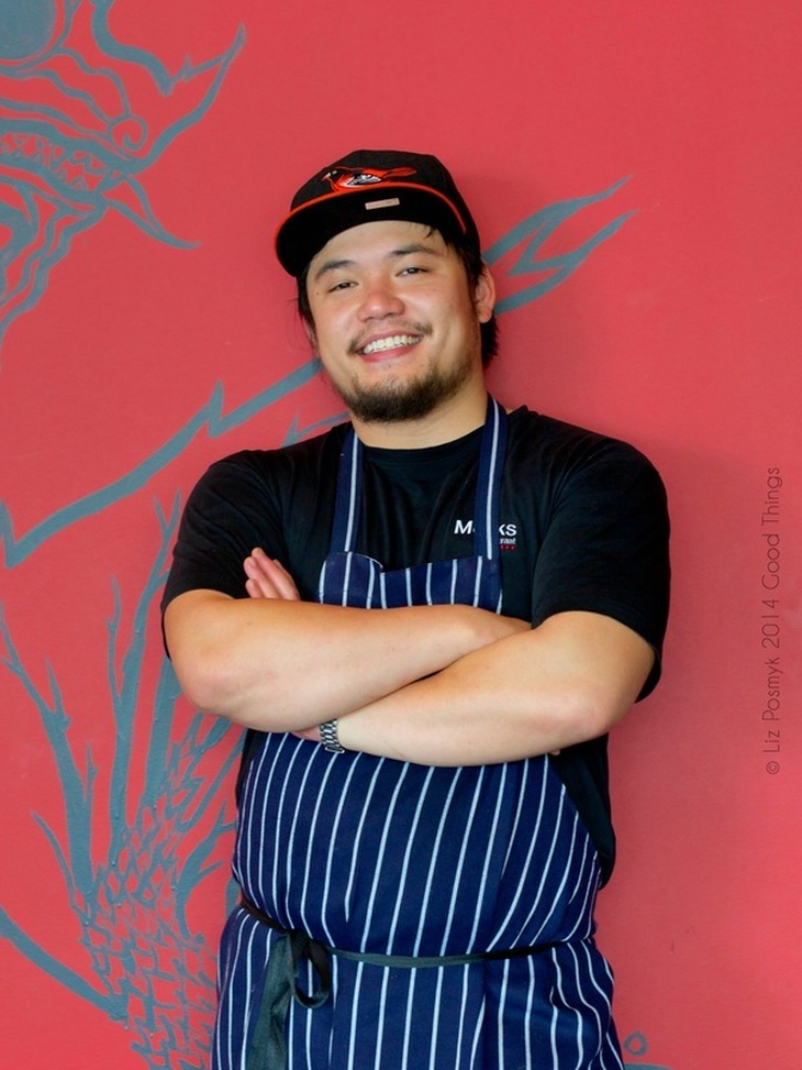 A conversation with Mork Ratanakosol - Morks Restaurant, Canberra