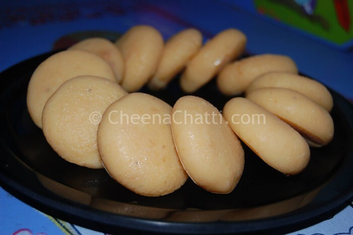 easy milk powder burfi
