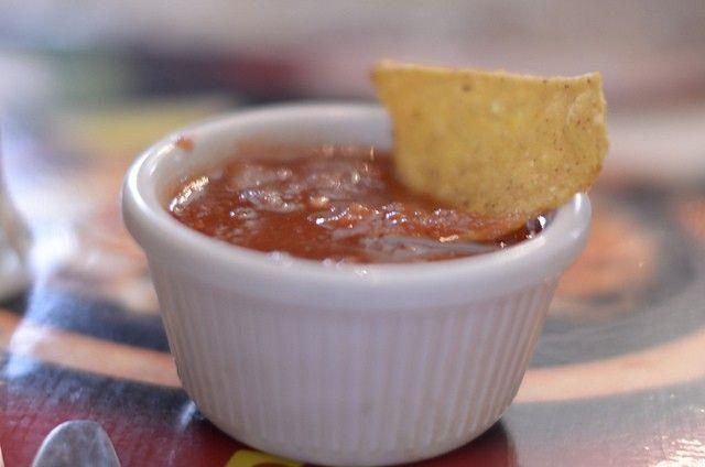 Salsas Mexicanas   Primera parte