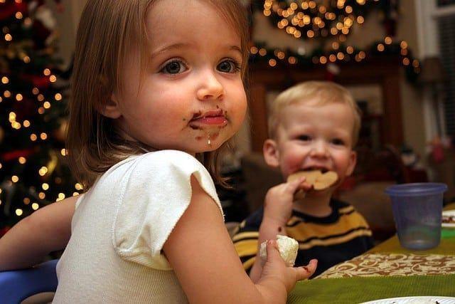¿Cómo debe ser la dieta de los niños de 1 a 3 años de edad?